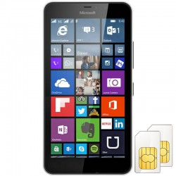 Microsoft Lumia 640 XL Double SIM