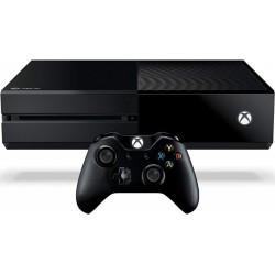 Xbox One 500 Go + Kinect