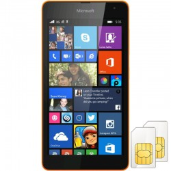 Microsoft Lumia 535 Double SIM