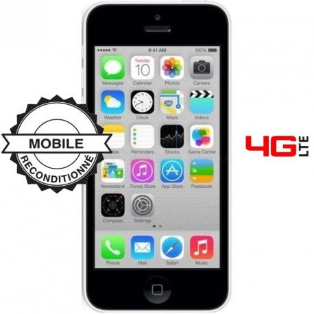 Apple iPhone 5c 32 Go