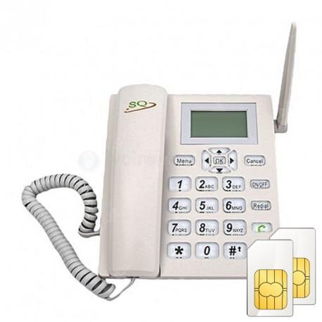 SQ Mobile LS 820