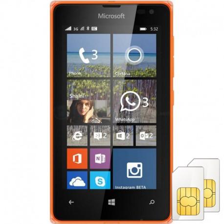 Microsoft Lumia 532 Double SIM