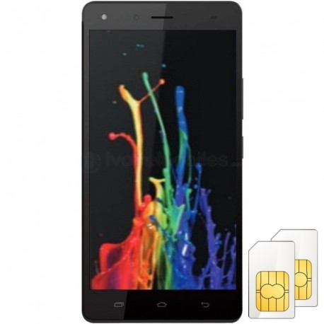Infinix HOT 4 Lite