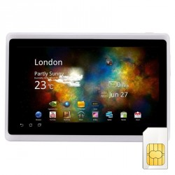 Iconix Smart tabs C606