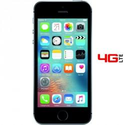 Apple iPhone SE Argent / Gris sidéral 16 Go