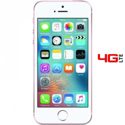 Apple iPhone SE Or / Or rose 64 Go