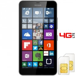 Microsoft Lumia 640 XL LTE Double SIM