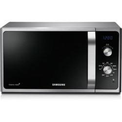 SAMSUNG Micro-onde 23 Litres – MG23F301EFS/EF