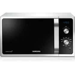 SAMSUNG Micro-onde 23 Litres – MS23F301EAW/EF