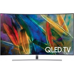 SAMSUNG LED SMART TV 65″ QLED Incurvée – QA65Q7CAMKXLY