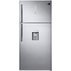 SAMSUNG Réfrigérateur Double portes 618 Litres – RT62K7110SL/SG
