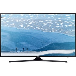 SAMSUNG LED SMART TV 65″ Ultra HD –  UA65KU7000KXLY