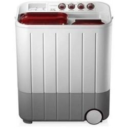 SAMSUNG Machine à laver (lavage-séchoir) Twin Tub 7.2 Kg – WT727QPNVMW/GR