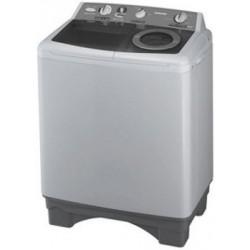 SAMSUNG Machine à laver (lavage-séchoir) Twin Tub 6Kg – WT80J8BEC/XSG