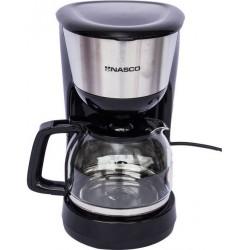 NASCO Machine à café 1.25 Litres – CAFE_CM4313A-CB