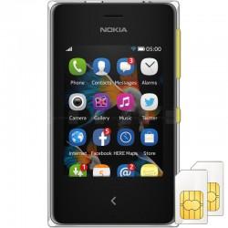 Nokia Asha 503 Double SIM