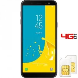 Samsung Galaxy J6 3 Go