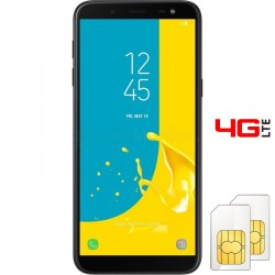 Samsung Galaxy J6 2 Go