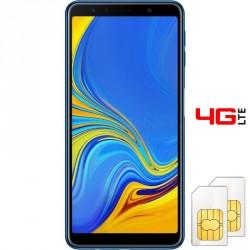 Samsung Galaxy A7 2018 128 Go