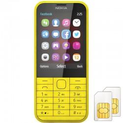 Nokia 225 Double SIM