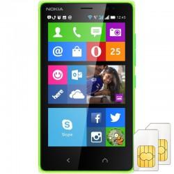 Nokia X2 Double Sim