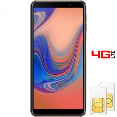 Samsung Galaxy A7 2018 64 Go