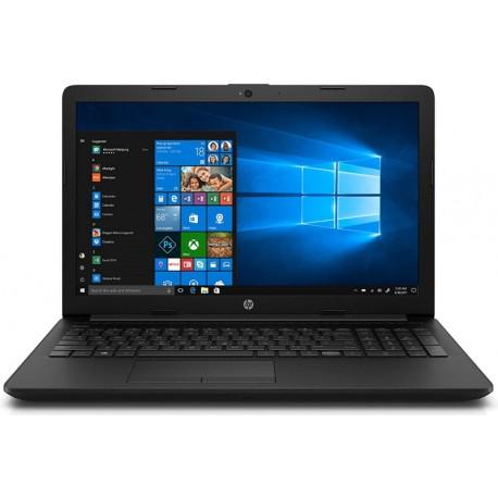 HP Notebook - 15-da0748nia