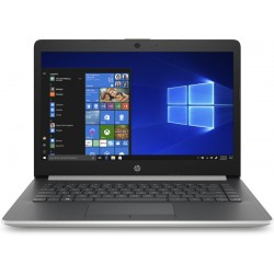 HP Notebook - 14-cf1061st