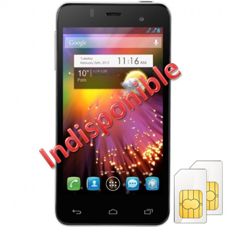 Alcatel One Touch Star