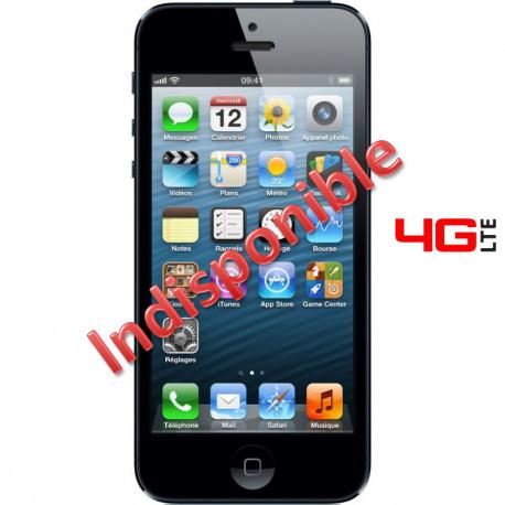 Apple iPhone 5 32 Go