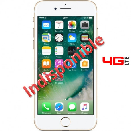 Apple iPhone 7 128 Go