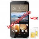 HTC Desire 828 dual sim 16 Go