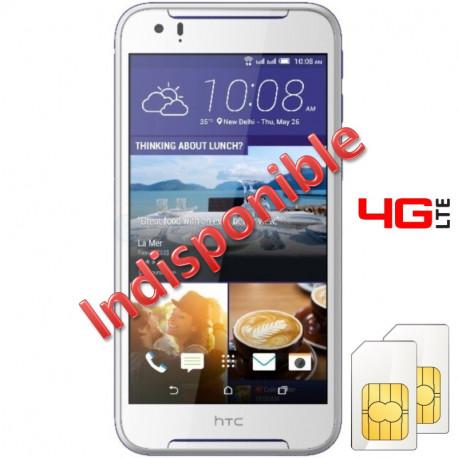 HTC Desire 830 dual sim