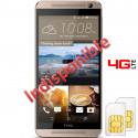 HTC One E9+ dual sim