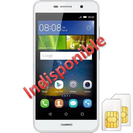 Huawei Y6 Pro (G Power)