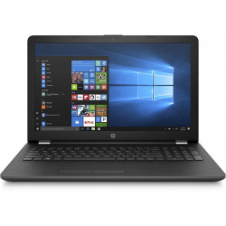 HP Notebook - 15-bs151nia