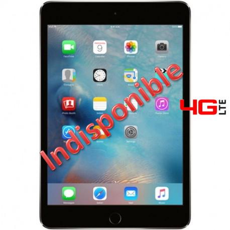 Apple iPad mini 4 128 Go (2015)