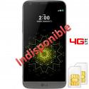 LG G5 SE Dual