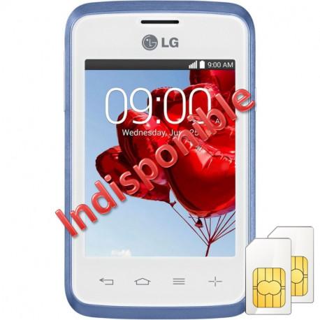 LG L20 Dual