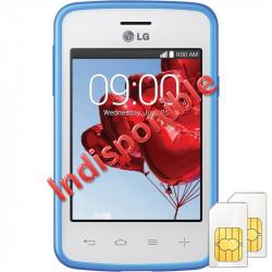 LG L30 Dual