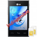 LG T585 Dual