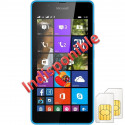 Microsoft Lumia 540 Double SIM