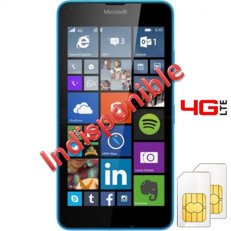 Microsoft Lumia 640 LTE Double SIM