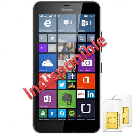 Microsoft Lumia 640 XL Double SIM