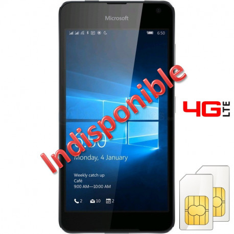 Microsoft Lumia 650 Double SIM