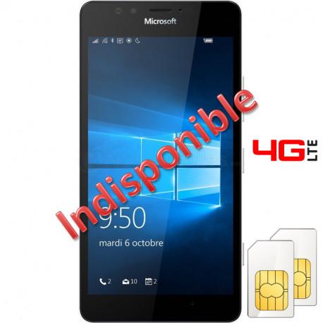 Microsoft Lumia 950 Double Sim