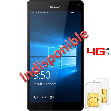 Microsoft Lumia 950 XL Double SIM