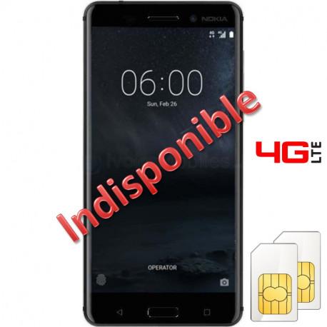 Nokia 6 64 Go