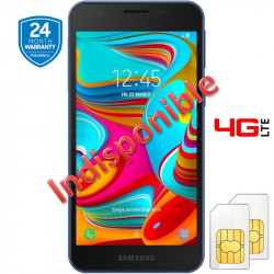 Samsung Galaxy A2 Core 8 Go