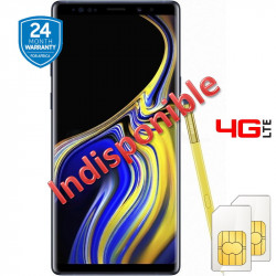 Samsung Galaxy Note9 128 Go